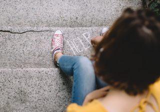 壮絶記録、兄は障害者…「誰も私をかまってくれない」妹の孤独 #7