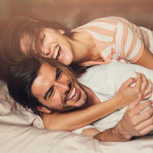 感動すら覚える…忙しい男が癒される「彼女の行動」2つ
