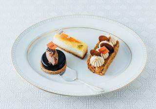 パリの名店が広尾に! スイーツ通が歓喜するケーキ「ミルフォイユ」とは?