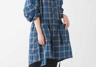 """""""シャカシャカ""""素材でマンネリ打破! 注目のナイロンアイテム"""