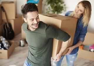 引越し前に必読!…新居に持っていっていいものと処分するもの