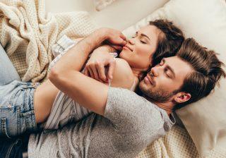 カラダの相性と性格どっち?…女が後悔した究極の選択