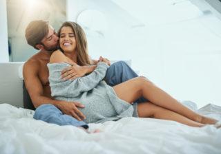 ギュッと抱きしめたい…男が惚れる健康的ボディの作り方