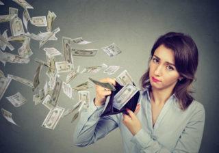 73%がお金の管理に不安…!? アラサー女性の「マネー事情」を調査