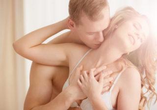 今すぐ抱きたい…!クールな彼を「一瞬で欲情させた」女の秘密