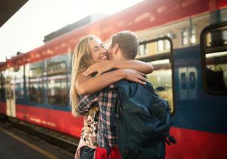 あの震災が絆を深めた…遠距離恋愛から結婚したあるカップルの軌跡 #13