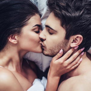 目の形、鼻の位置、唇…顔の特徴で分かる彼が好むセックス4つ