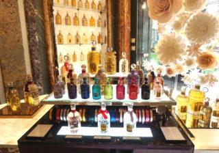 ゲランの香水作りも…キュンキュン女子続出! フランス・パリの旅
