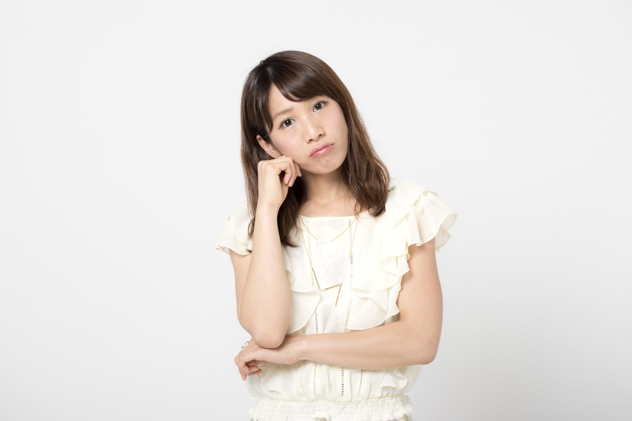 斉井夕絵さん(no.34)。32歳。