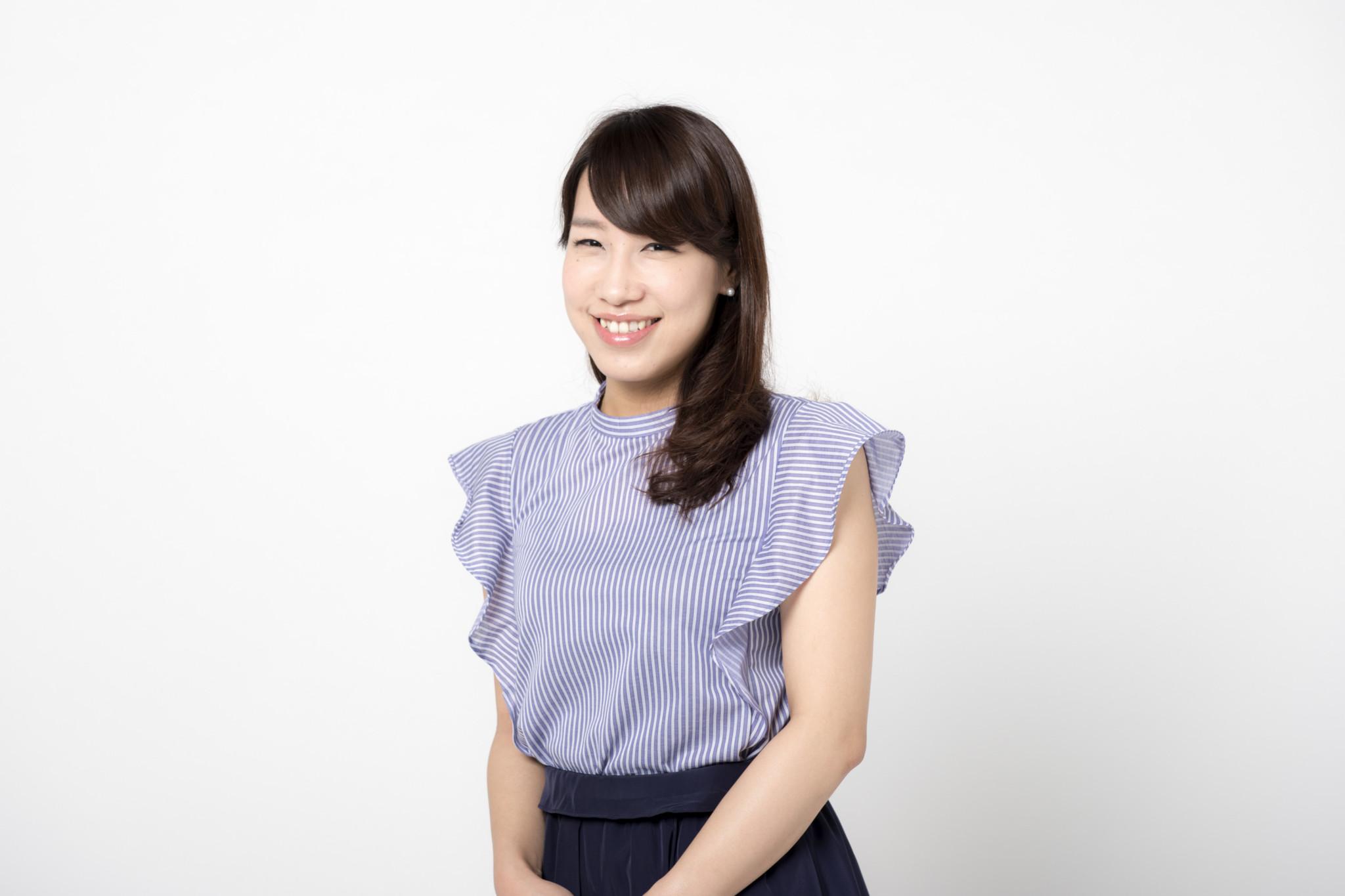 櫻井智絵さん(no.155)。30歳。