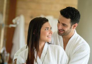 ふ、触れたい…春の敏感肌を「男が抱きたくなるモテ肌」に導く簡単テク|STOP! 大間違い美容 #19