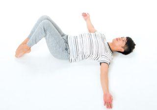 """話題の""""美尻王子""""直伝! ふわ尻を作る特別エクササイズ"""