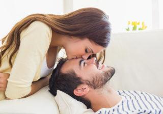 お家デートで…♡男に「最高の彼女だ」と思わせる行動3つ