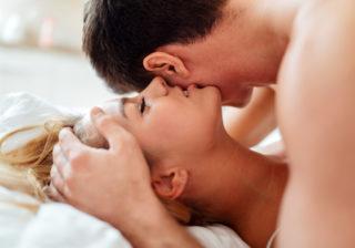 朝からパクッ!…倦怠期に試したいセックステクニック