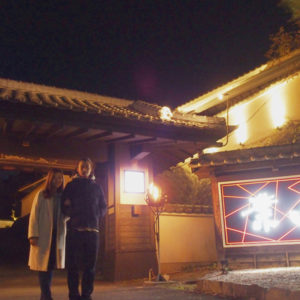 【10日間ラブホ生活 in 福岡】お城がラブホ!? 奇想天外だけどリラックス!