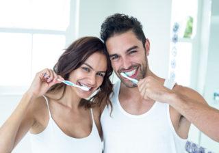 あなたの歯ブラシ大丈夫…? 今すぐ揃えるべき「運気UPアイテム」4選