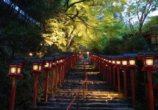 お得な京都旅…開運できる穴場観光スポット おすすめ寺社巡り