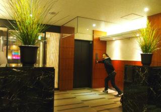 【10日間ラブホ生活 in 福岡】久留米ラブホはおしゃれでコスパ最強!