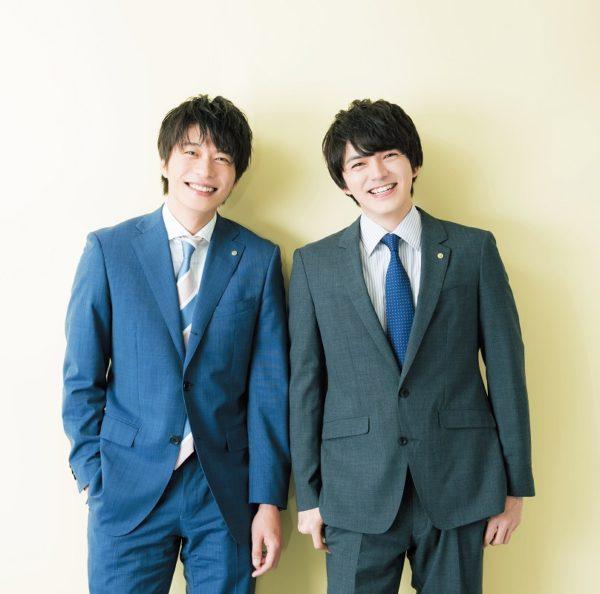 林遣都:田中圭さんを吉田鋼太郎さんと取り合うドラマ だと聞いて、とても興味が湧いたんです。一昨年に単発でやった時のものも拝見したんですけれど、すごく面白くて。