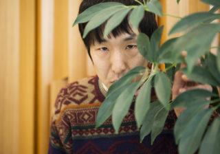 話題作『モリのいる場所』出演の俳優・黒田大輔が語る「脇役の主張」