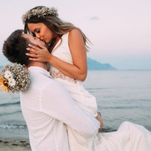 略奪愛で結婚しました…! 私が成功した「彼女がいる男を落とす方法」4つ #15