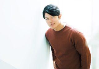 鈴木亮平の本が超親切! 英語で伝えるコツを伝授