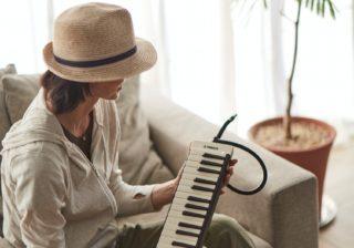ピアノ経験者が大興奮!? いま熱い「大人のピアニカ」動画も!|大人の音楽LOVER♪ #12