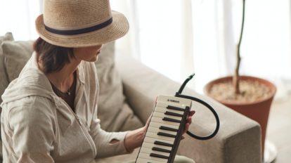 ピアノ経験者が大興奮!? いま熱い「大人のピアニカ」動画も!|大 …