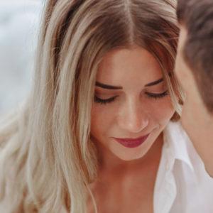 乳首チュウチュウ…男が愛おしいと感じた「彼女のHのおねだり」4つ