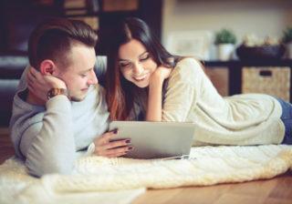 ドキッ、秘密の職場恋愛…誰にもバレずに結婚できる秘訣 #17