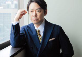 阿部サダヲ、松尾スズキ流時代劇に「やる側は相当難しい」