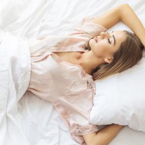 「明日は早起きしなきゃ」がチャンス! 乱れた睡眠を立て直せる方法