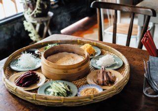 ワインにも合うおしゃれ中華食堂「サルーズ キッチン マーケット」千駄ヶ谷にオープン