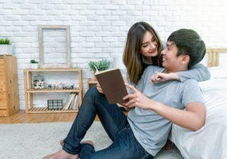 お家デートで…♡彼氏に「家庭的な印象を与える」秘密テク
