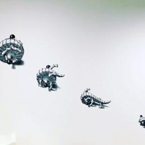 だまし絵で人気『ミラクル エッシャー展』上野の森美術館で開催