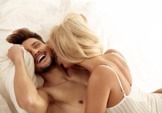【飽きないセックス】エッチ時に男が「愛されてる」と感じる女の行動4選