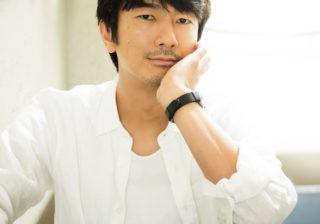 あのドラマで話題の眞島秀和「ゾワゾワした」舞台の第2弾に挑む