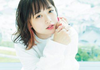 大原櫻子、最新アルバムはポップで踊れるサマーチューン!