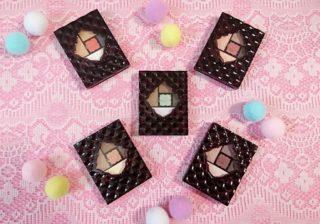 色っぽさもキュートさも…『kiss』のアイカラー全5色を解説! #13