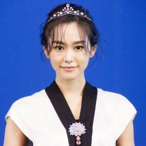 桐谷美玲、チャペルで幸せ笑顔「子どもや孫に受け継いでいきたい…」