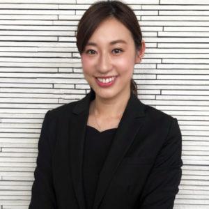 ウェディングプランナー藤井美咲さん