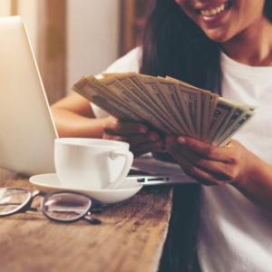 金運がいい人の秘密…お金に愛される女性がしている3つの行動