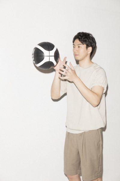 比江島慎 東京オリンピック 男子バスケットボール 東京五輪