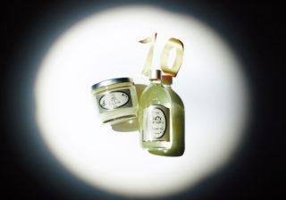 【開発秘話】 SABONが日本上陸10周年! 記念アイテムは緑茶ベースの…