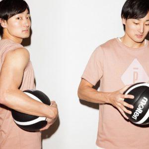 男子バスケットボール・田中大貴「一緒に寝てる」百発百中のお守りとは…