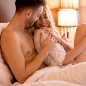 セックスレス危機回避…!「長続きカップル」が実践してるコト3選