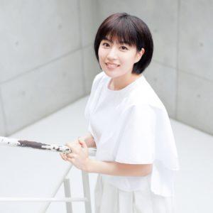 木竜麻生、女力士役に「股割りはすんなりできました(笑)」