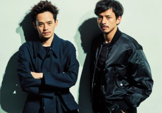 池松壮亮、満島真之介との共演で「今まで味わったことない」初体験?
