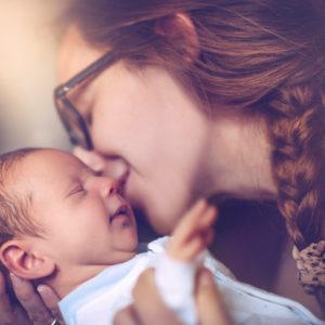 しゃっくり止まらない! 生後1か月の赤ちゃん…ママパパが気になること #17