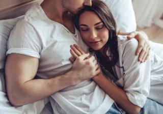 ほかの男に抱かれて…男が「付き合うのは無理」と思った女の特徴3つ